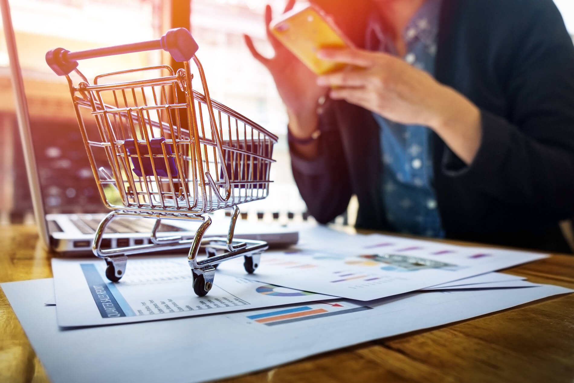 Cubisten Connect –Schnittstellen für dein E-Commerce Business